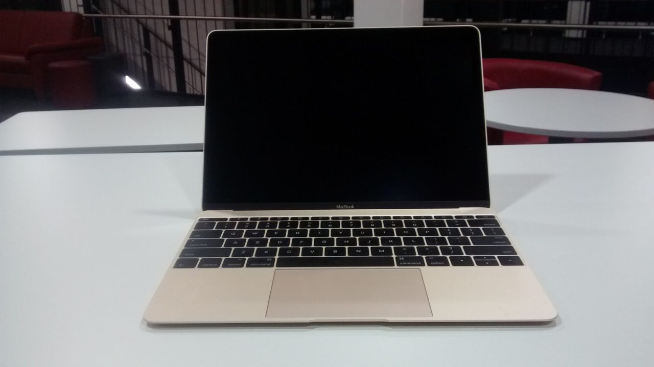 MacBook. Foto: Wikimedia Commons