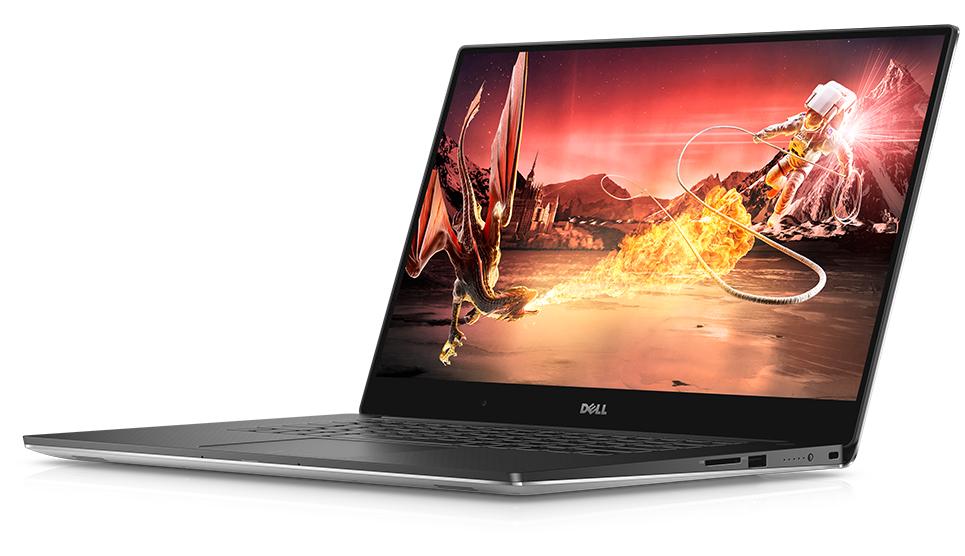 Dell XPS 15. Foto: tootja